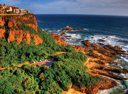 Cape Town, Garden Route and Dubai Holidays