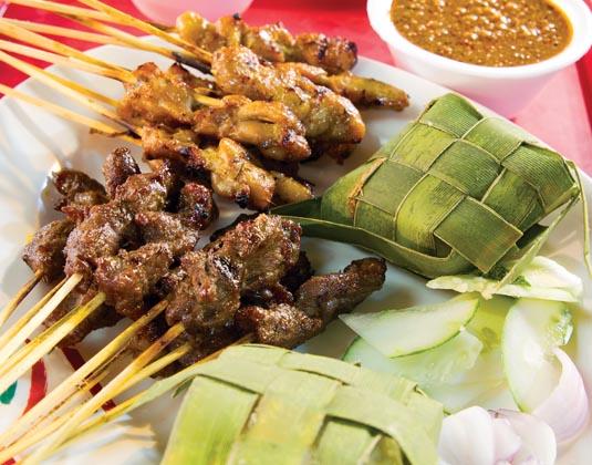 Malay food