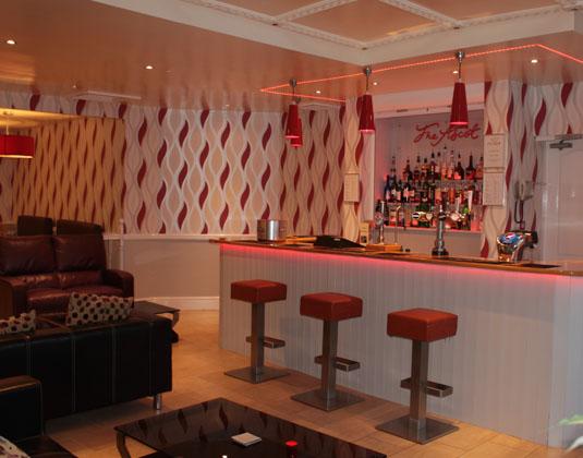Ascot - Bar