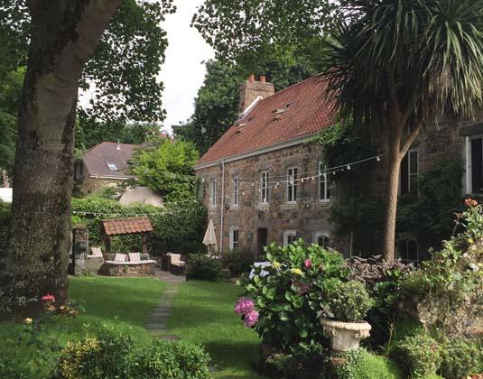 4* Bella Luce, Guernsey Holidays