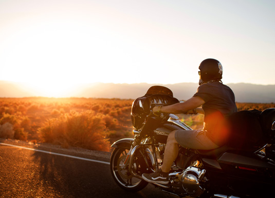 Route 66 with EagleRider  Holidays