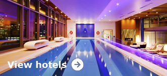 Browse hotels in Montreal