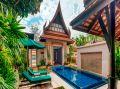 Banyan Tree Phuket - Lagoon Pool Villa