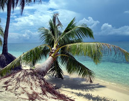 Kuching, Blue Lagoon Adventure & Beach Holidays