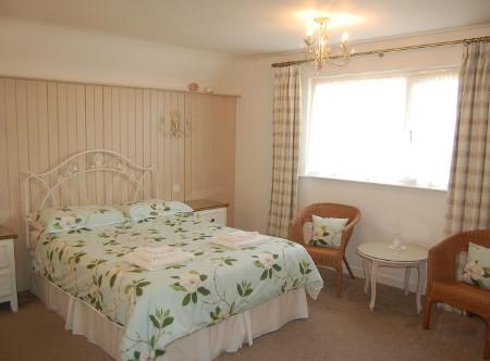 La Michele - Bedroom