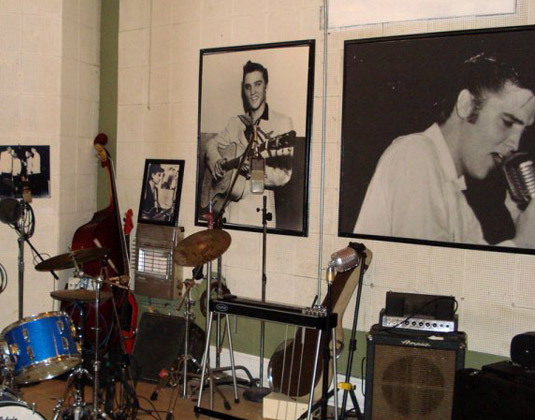Memphis Music Attractions Pass excursion
