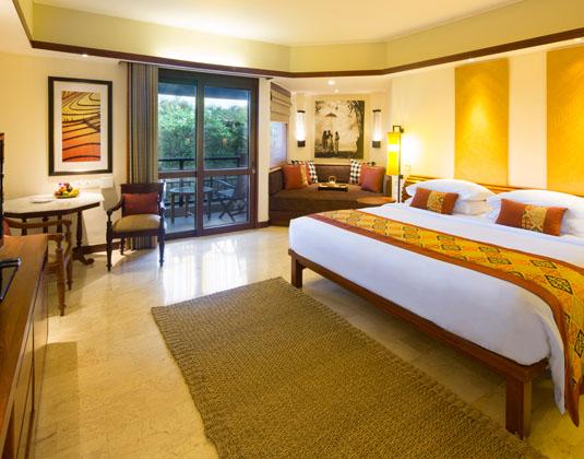 Grand Hyatt Bali - Grand Room