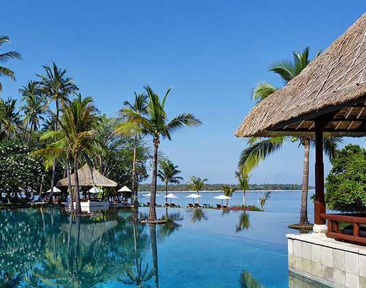 Oberoi Lombok Holidays