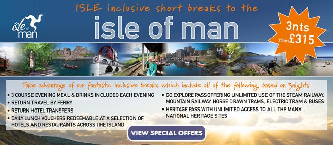 Isle Inclusive Offers