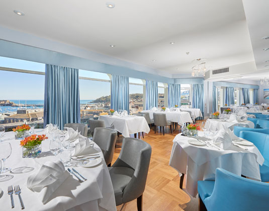 La Fregate - Restaurant
