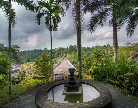 Payogan Villa Resort & Spa - View