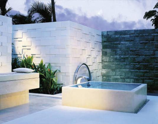 Grand Hyatt Bali - Spa