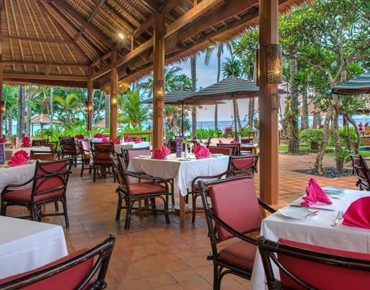 Holiday Resort Lombok - Ka Restaurant