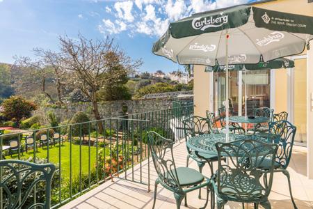 2* Guernsey, Pandora Hotel  Holidays