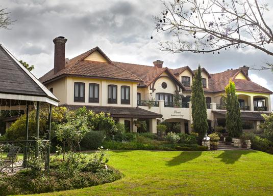 Olivers Lodge Holidays