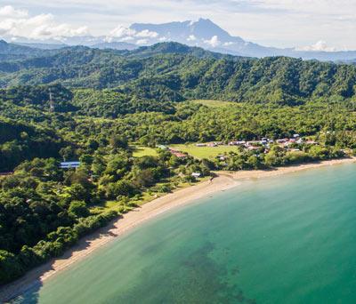 Borneo Beaches