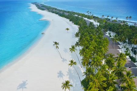 Atmosphere Kanifushi, Maldives Holidays