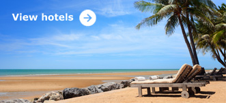 Browse hotels in Hua Hin and Cha Am