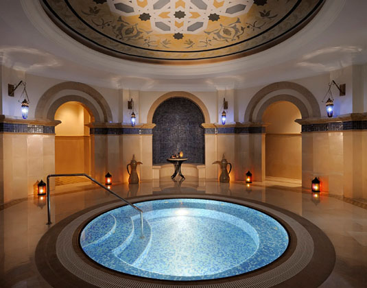 One_and_Only_Royal_Mirage_-_Traditional_Oriental_Hammam_Relaxing_Pool.jpg