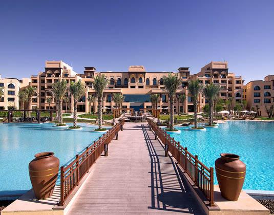 Saadiyat Rotana Resort & Villas Holidays