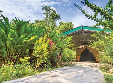 Phuket, Elephant Hills and Khao Lak Holidays