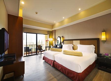 Dusit Thani Hua Hin - Club Room