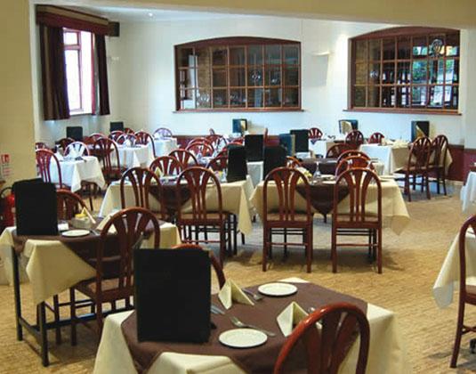 The Wight - Restaurant