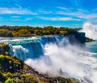 Niagara Falls region