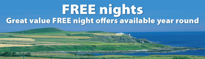 IOM free nights