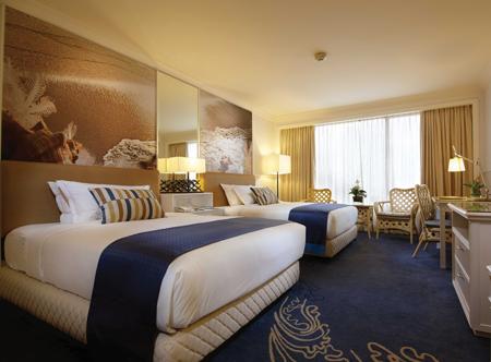 Holiday Inn Resort Penang - Ferringhi Tower Sea View