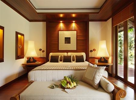 Tanjong Jara Resort - Bumbung Room