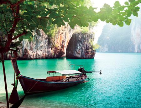 Bangkok & Krabi Holidays