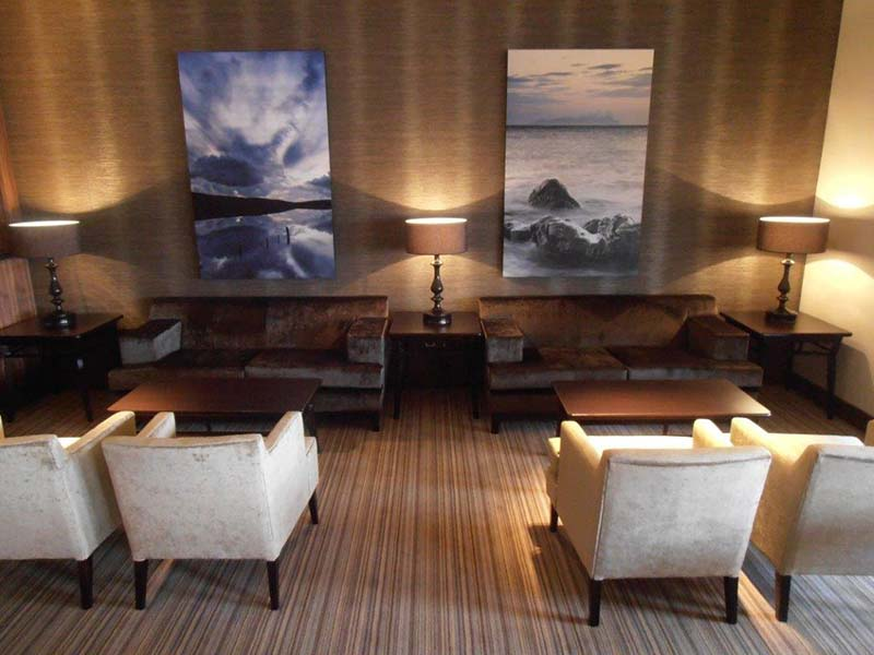 Shetland Hotel Holidays