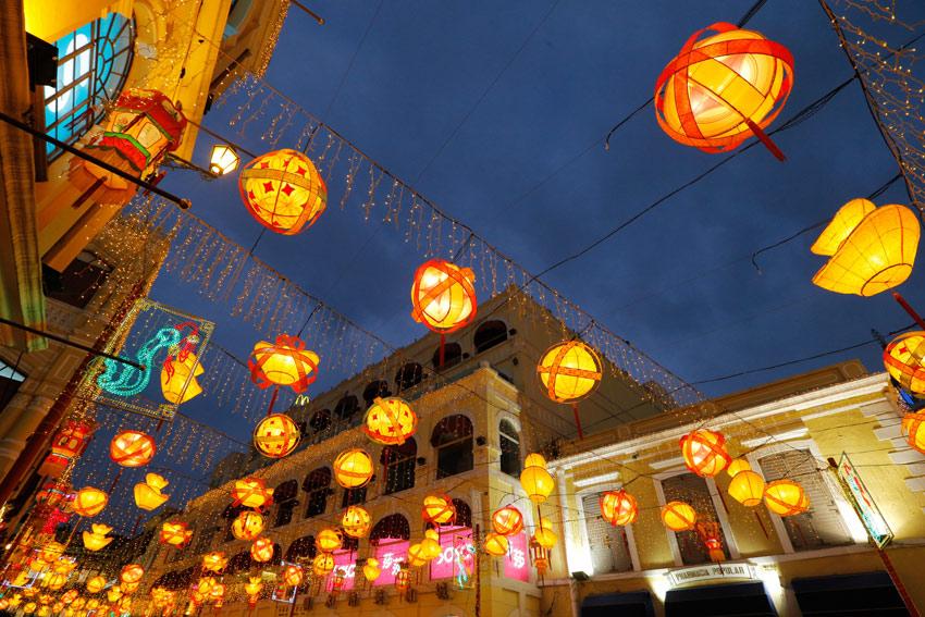Luxury Hong Kong, Macao & Singapore Holidays