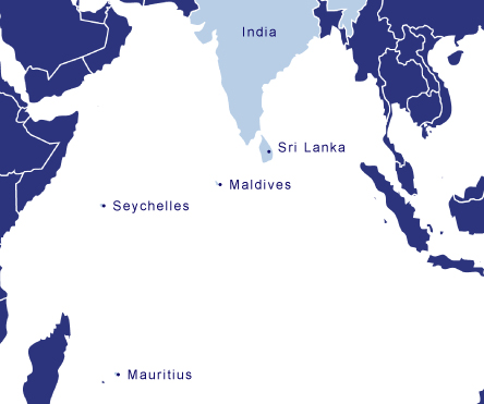 India and the Indian Ocean
