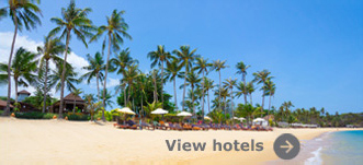 Browse hotels in Koh Samui