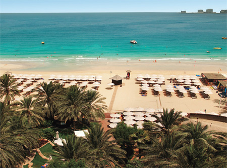 Hilton Dubai Jumeirah Beach Holidays