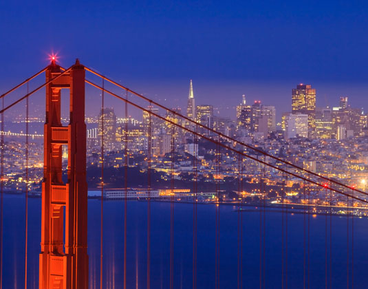Golden Gate Bridge image
