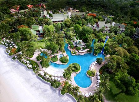 Hyatt Regency Hua Hin Holidays
