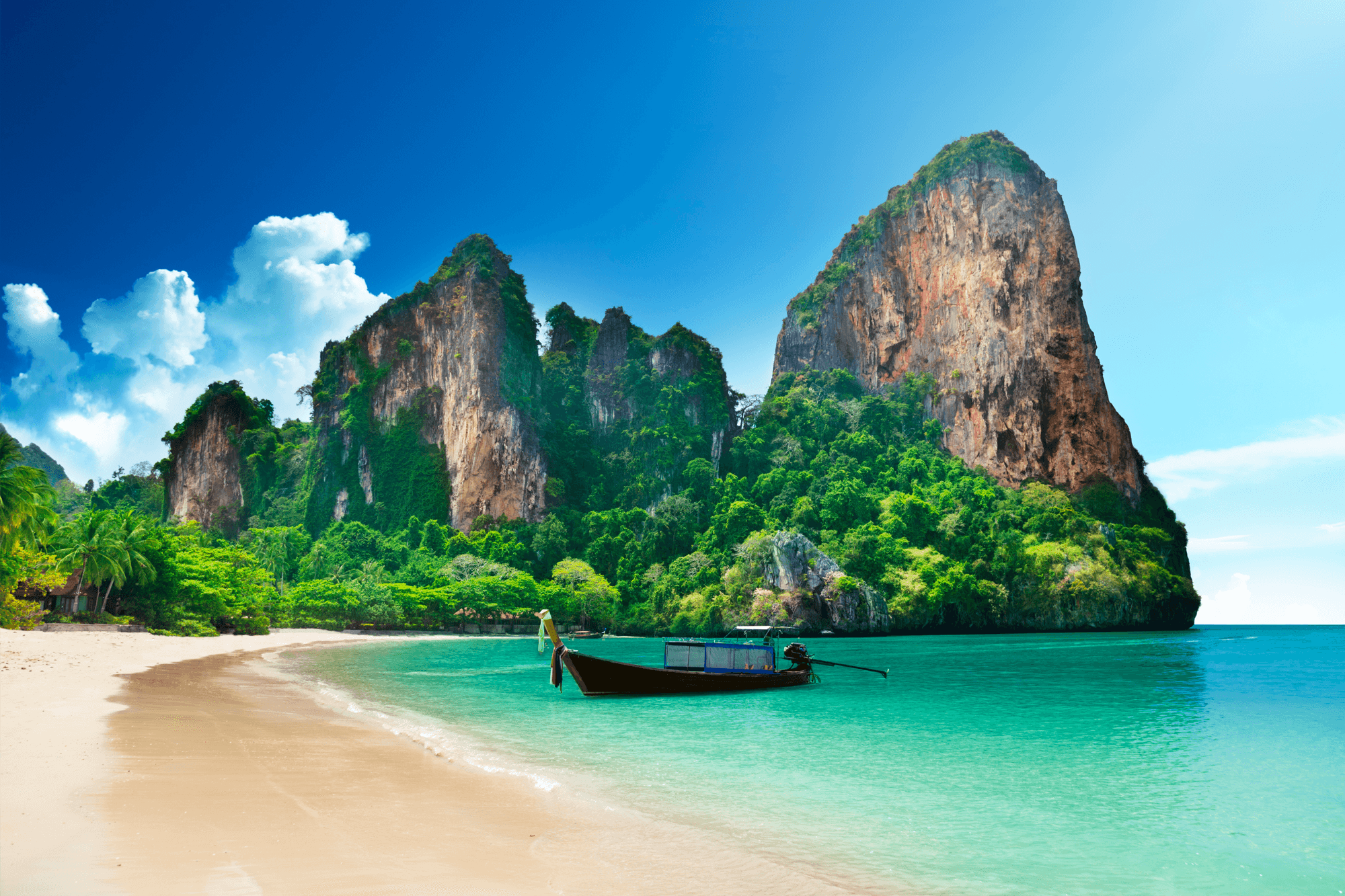 Northern Thailand & Island Escape Holidays