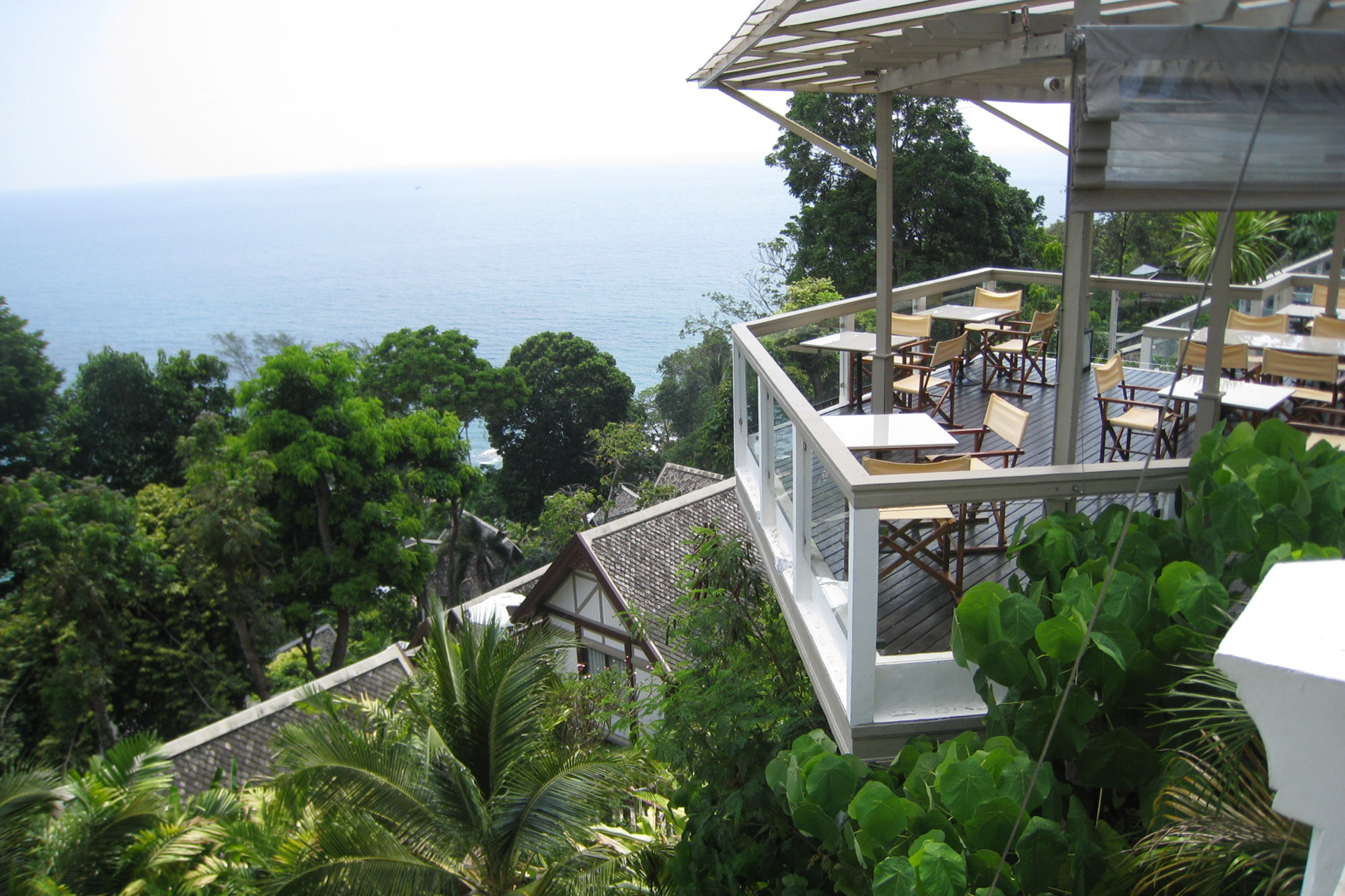 Phuket Villa Escape Holidays