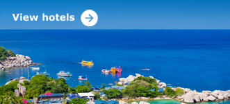 Browse hotels in Koh Phangan