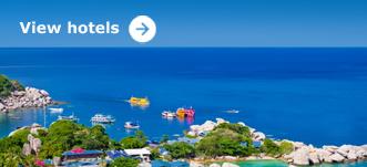 Browse hotels in Koh Phangan