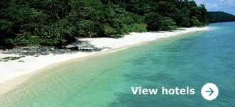 Browse hotels in Terengganu