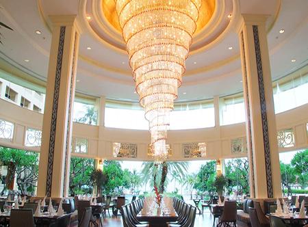 Dusit Thani Hua Hin - Restaurant