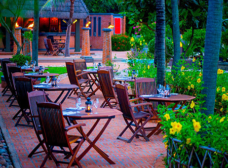 Avani Quy Nhon Resort & Spa - Dine and Sip Restaurant