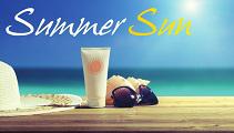 Summer Sun 2016