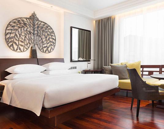 Park Hyatt Siem Reap - Park Room