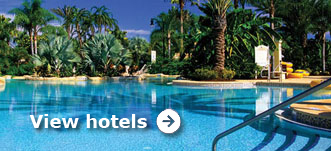 Browse hotels in Orlando