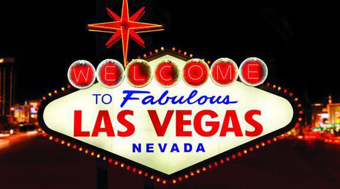 Las Vegas & The West